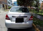 Vendo mi nissan tiida full modelo 2013 140000 kms cars