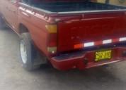 Camioneta nissan fiera 96 cars