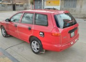 nissan ad 2005 117000 kms cars