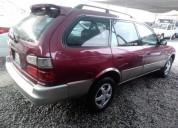Hilux frontier navara h1 minivan 80000 kms cars