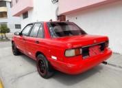 Vendo nissan sentra 1999 nacional 132000 kms cars