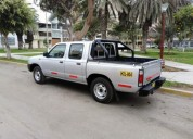 Nissan forntier 4x2 2015 52000 kms cars
