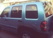 Jeep cherokee sport 4x4 full equipo 2005 126000 kms cars
