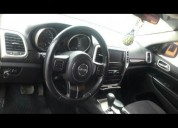 Jeep gran cherokee laredo 990200 kms cars