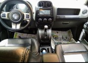 Jeep compass limited cars