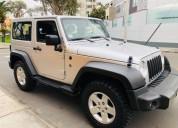 jeep wrangler 2012 nacional 4x4 full 70000 kms cars