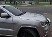 Jeep grand cherokee 2011 4x4 85000 kms cars