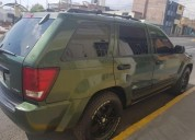 Vendo camioneta jeep cherokee laredo 15464 kms cars