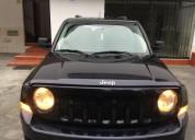 Jeep patriot 77000 kms cars