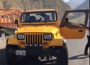 Se vende hermoso jeep 824293 kms cars