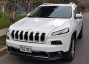 Jeep cherokee 4x4 2016 22300 kms cars