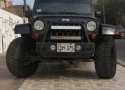 Jeep wrangler rubicon 2012 modelo 2013.