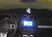 Camioneta jeep 4x4 compass full equipo 53000 kms cars