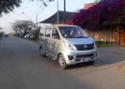 Vendo minivan seminuevo 19000 kms cars