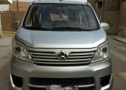 Vendo Minivan Chevrolet Full 2013 125000 kms cars