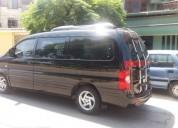 Jac refine 2016 minivan 12 pasajeros 46000 kms cars