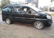 Minivan jac refine 4500 kms cars