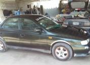 Subaru impreza ano 2000 motor 1 6 a glp 200000 kms cars