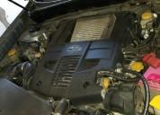 Camioneta sub subaru forester turbo xt 78000 kms cars