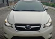 Subaru xv 2015 limited 43000 kms cars