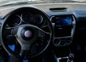 Vendo subaru sti turbo nacional 88000 kms cars