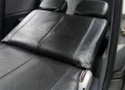 Minivan hafei 2009 8 asientos glp quinta 140000 kms cars
