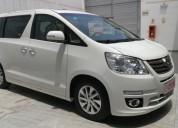 Joylong ifly mpv minivan 7 asientos motor mitsubishi 1 9l gasolina entrega inmediata cars
