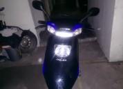 Venta moto semi nueva xs 125 italika cars