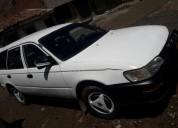 auto toyota corolla en venta 12 500 sole 122422 kms cars