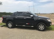 Camioneta ford ranger limited 4x4 160000 kms cars