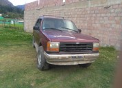 Vendo camioneta ford explorer 4x4 cars