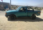 Camioneta ford ranger xl 1995 gasolinero 230000 kms cars