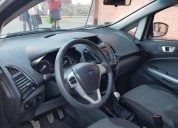Ford ecosport freestyle 2015 44000 kms cars