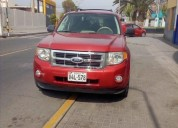 Ocasion venta camioneta ford escape 80000 kms cars