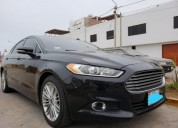 Ford fusion 2014 full equipo 30000 kms cars