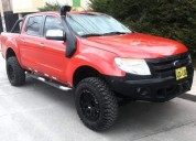 Ford ranger no hilux 70000 kms cars