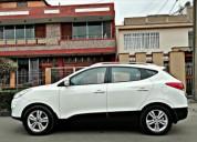 hyundai tucson 2012 81000 kms cars