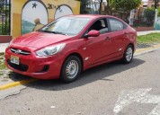 Ocasion hyundai accent modelo 2016 full equipo 48000 kms cars