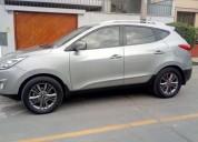Hyundai tucson glp mecanica 4x2 full 64600 kms cars