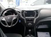 Hyundai santa fe 7s gls 4wd cars