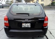 hyundai tucson 2007 220000 kms cars