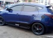 Hyundai tucson 84000 kms cars