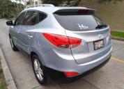 Hyundai tucson 2012 mecanica 77000 kms cars