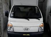 hyundai 2012 furgon 86500 kms cars