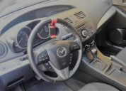 Mazda 3 2013 full hatch back ocacion 55000 kms cars