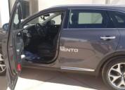Kia sorento full smart key 2016 43000 kms cars