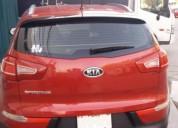 Kia sportage 58500 kms cars