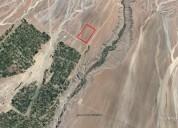 El pedregal vendo parcelas 495 has usd 2 00 metro cuadrado en arequipa