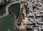 Establo en venta como terreno urbano de 4800 m2 en pampas nuevas tiabaya arequipa en arequipa