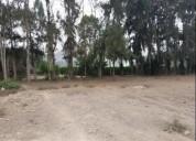 Terreno en venta pachacamac 5000 m2 en lima